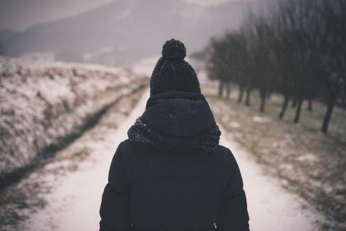 De winter is in aantocht: 5 Trends voor de winter van 2018