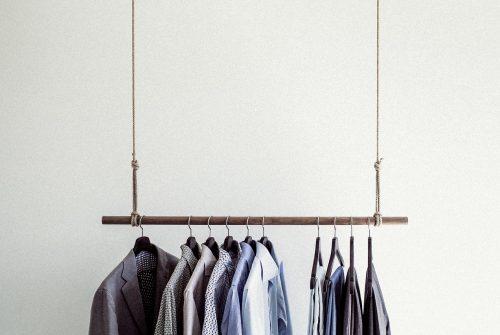 De meest gedragen merkkleding in Nederland