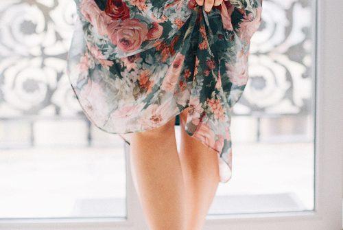 De mooiste dameskleding voor het voorjaar