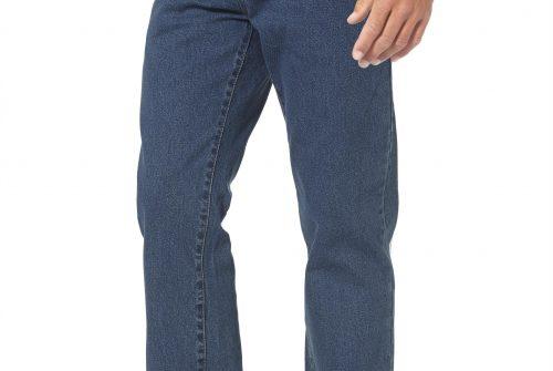 De voordelen van een broek met elastische band