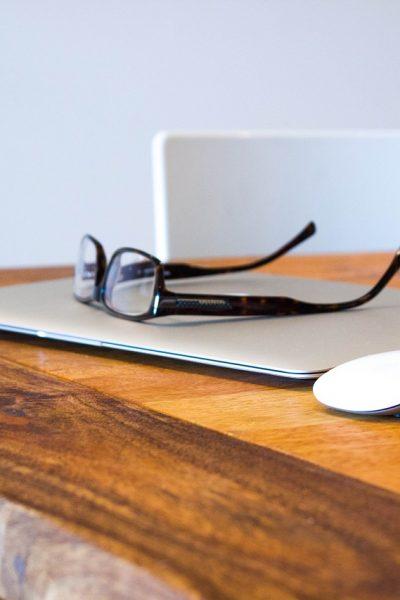 Brillen; modieus accessoire én goed voor je gezondheid!