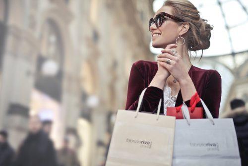 Dames: zó word je een slimme shopper!