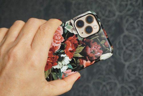 Hét praktische fashion accessoire: een telefoonhoesje