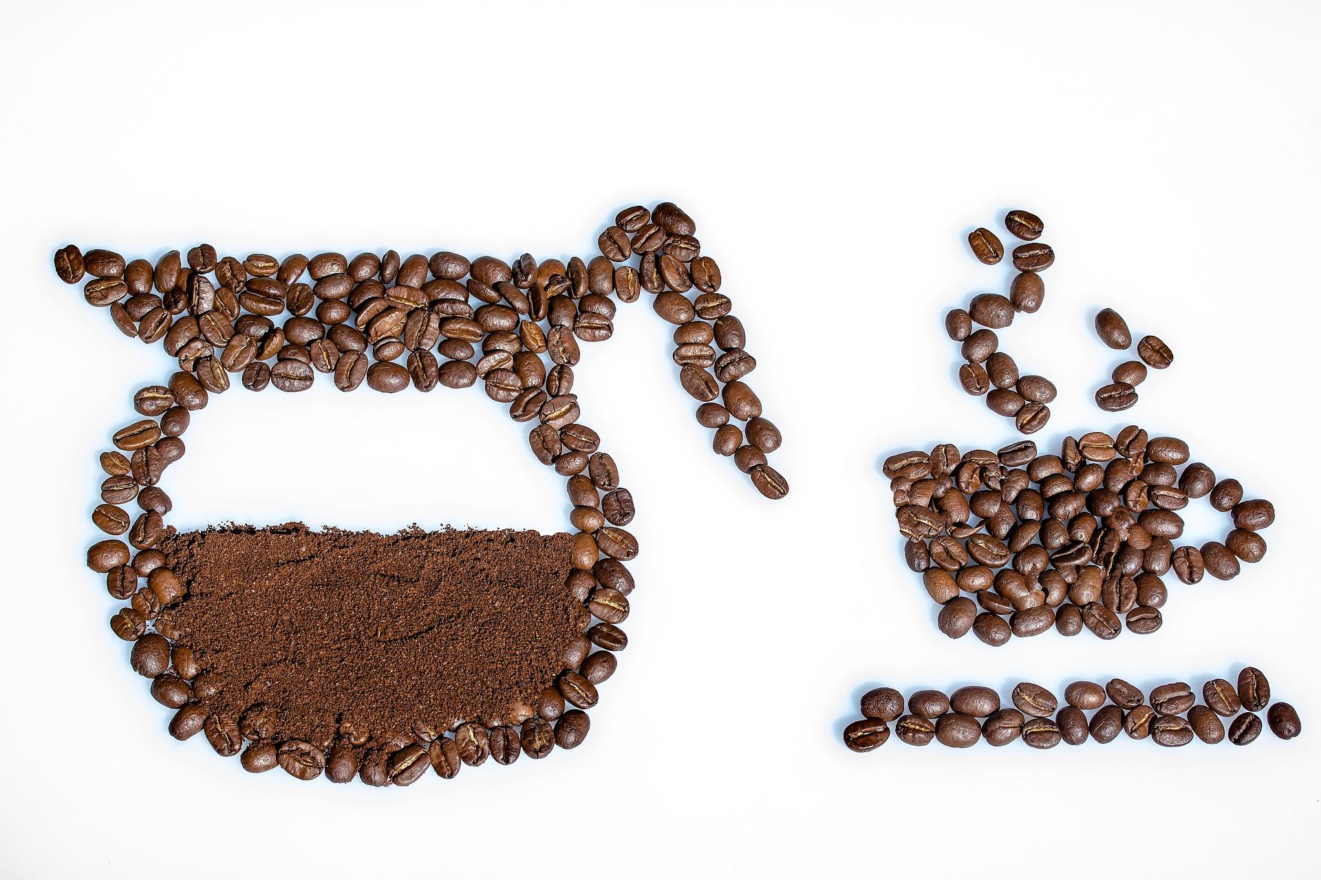 De kracht van Lavazza koffiebonen