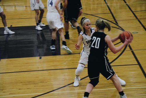 Waarom dragen basketballers tanktops?