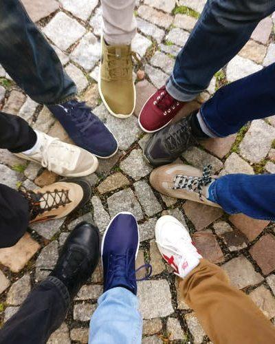 Zo kies je het perfecte paar schoenen!