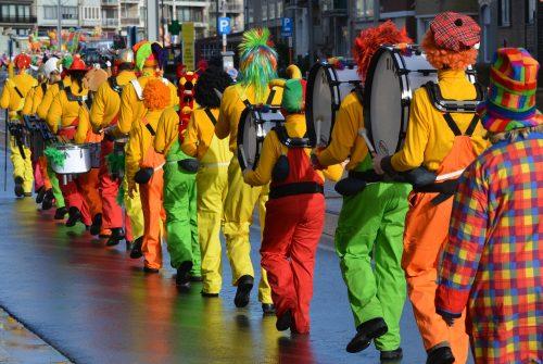 Heren carnavalsoutfit inspiratie voor 2021