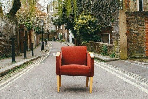 Wat voor stoel past het beste bij mij?