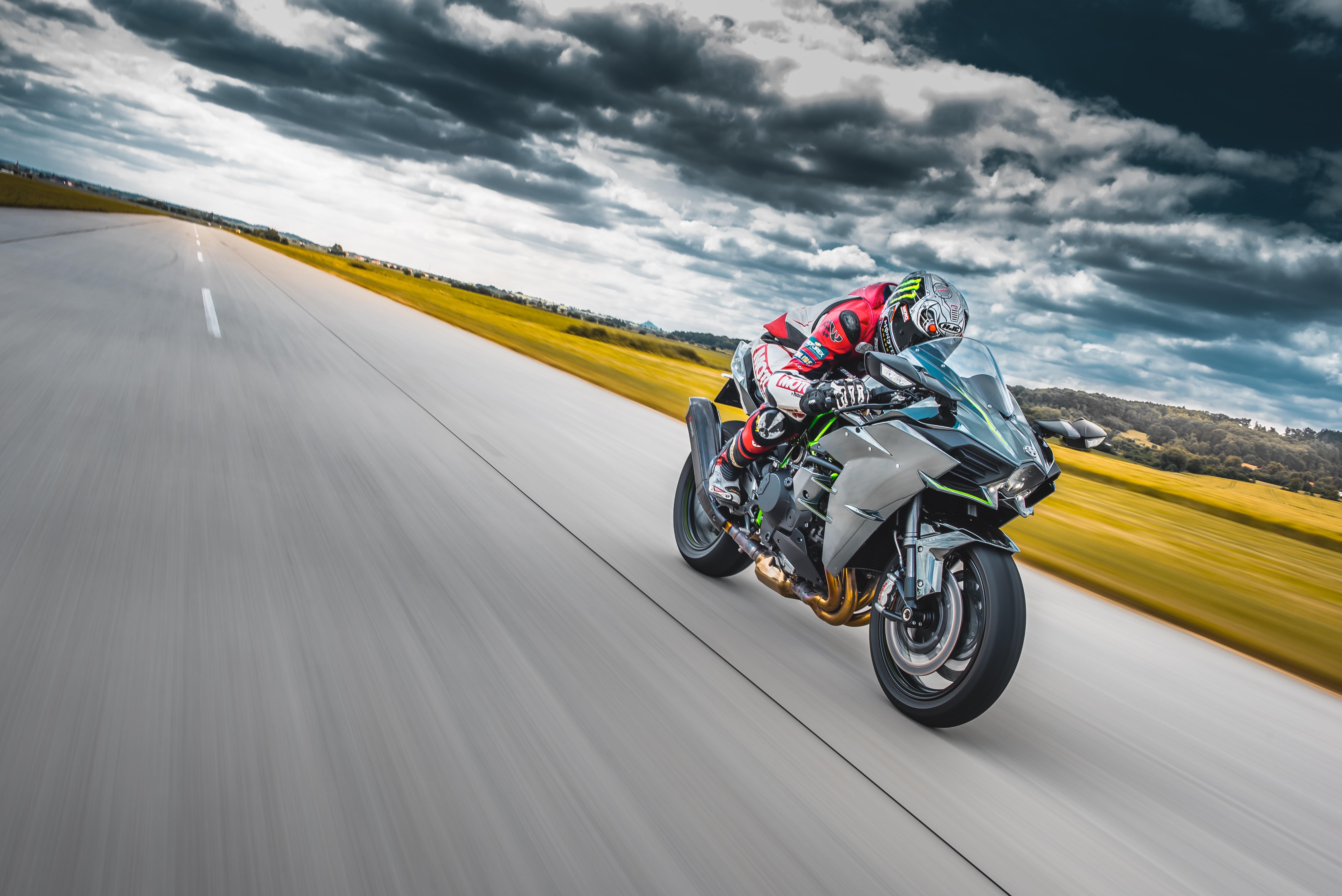 Dit zijn de nieuwe motorkleding trends