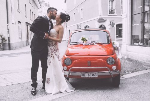 Waar rekening mee houden bij een trouwpak kopen?