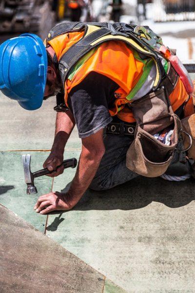De juiste werkkleding voor meer veiligheid