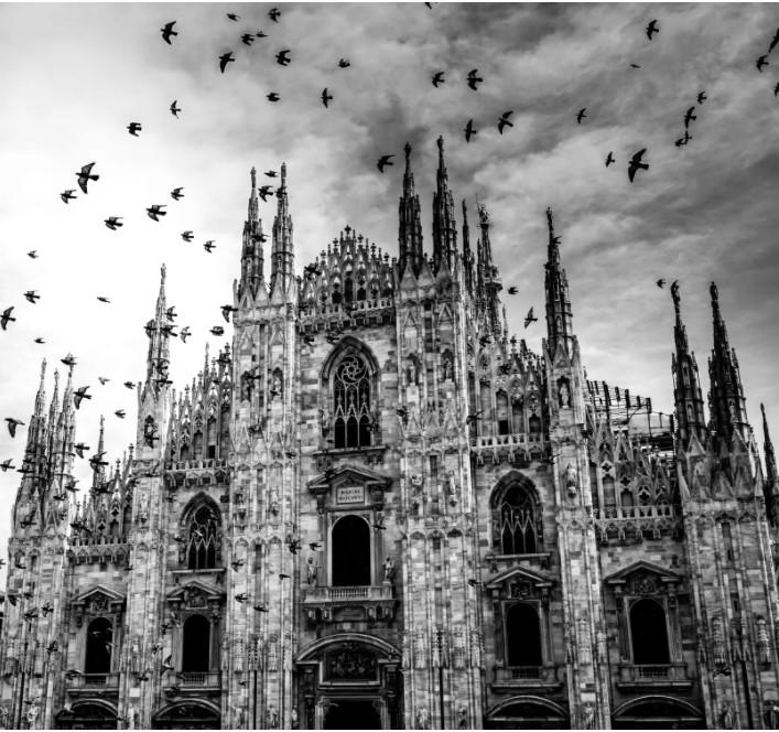 Italië: Het land van mode en heerlijke wijnen