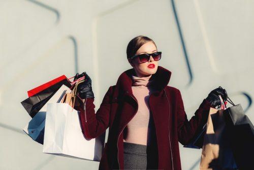 Zorg als shopaholic voor een goede inboedelverzekering