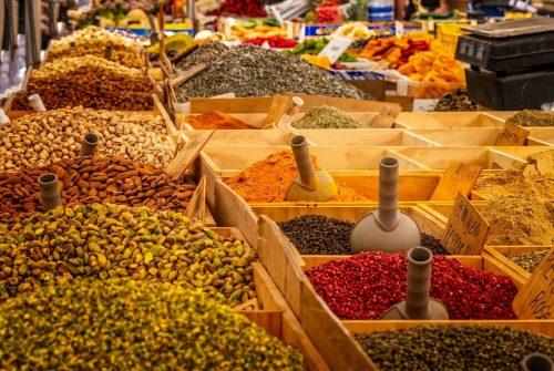 Kruiden met grote gezondheidsvoordelen