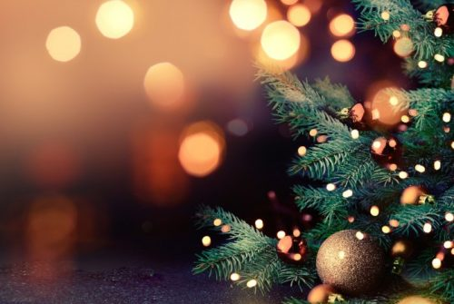 Een origineel kerstcadeau voor haar
