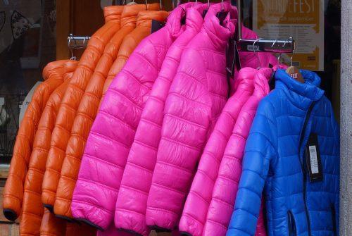 Tips voor werkkleding in de winter
