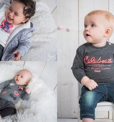 Dirkje babykleding, lekker eigenwijs