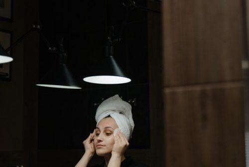 Drie gouden tips tegen een droge huid