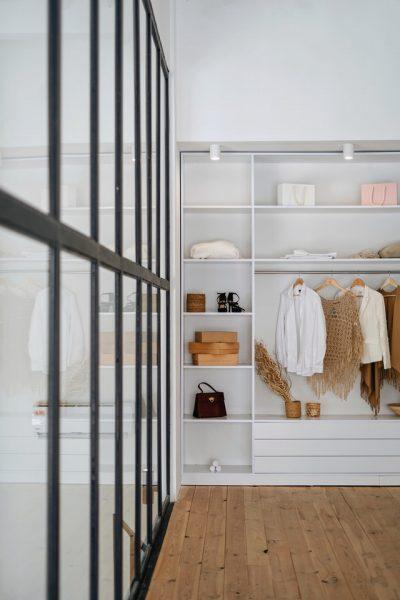 Handige tips voor het inrichten van je kledingkast