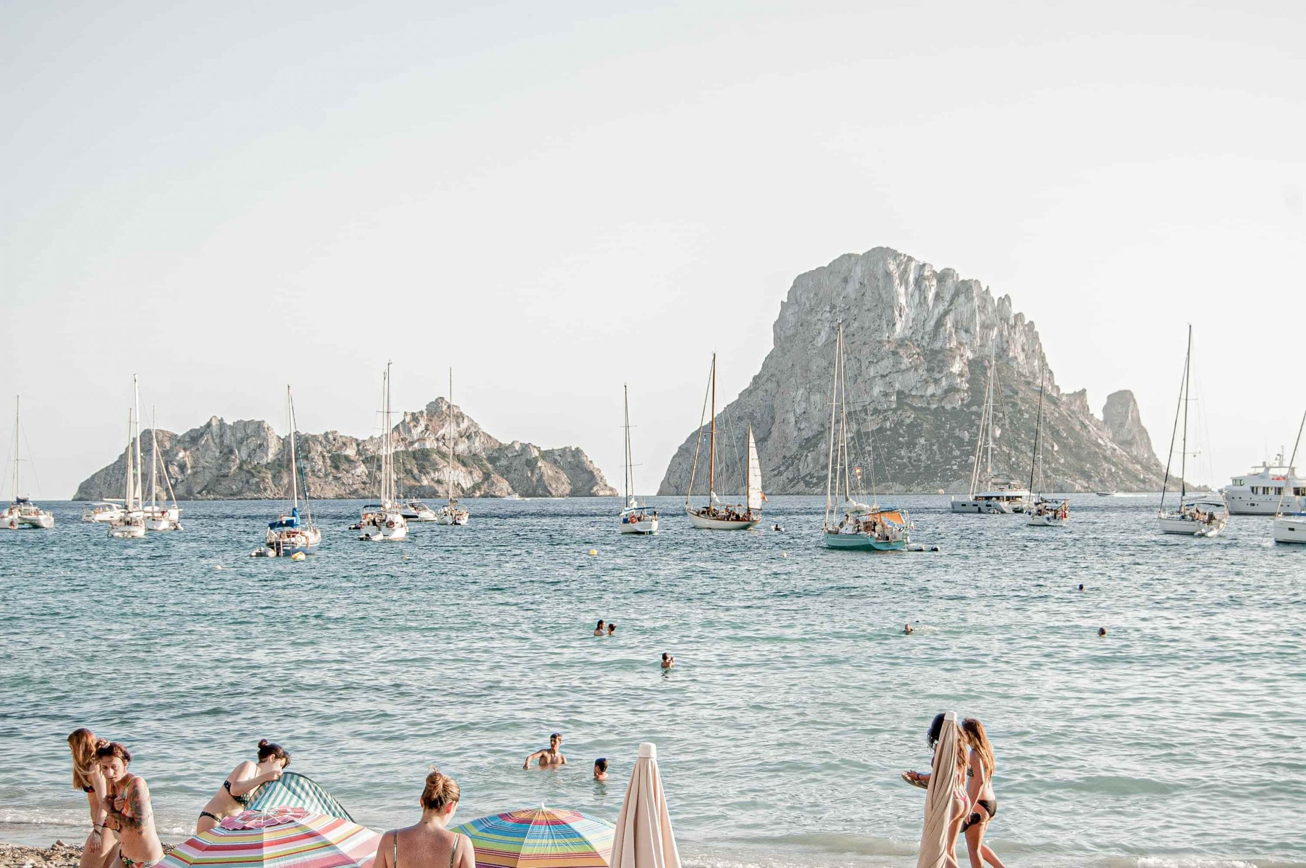 Vakantie tip: ga naar Ibiza!