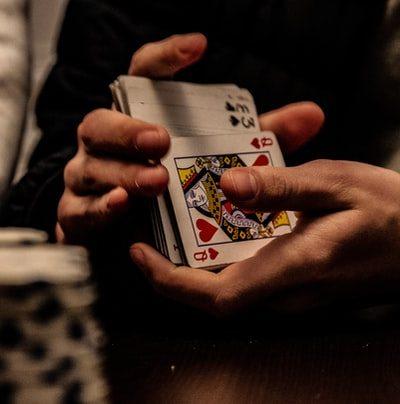 Wat zijn de symptomen van een gokverslaving?
