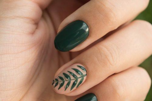 De verschillen tussen gellak en normale nagellak